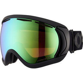 Oakley Canopy Gafas de Nieve, black/w prizm jade iridium